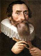И. Кеплер