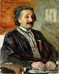 Портрет работы Л. Пастернака