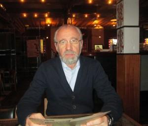 Профессор ЕВГЕНИЙ МЕТЁЛКИН