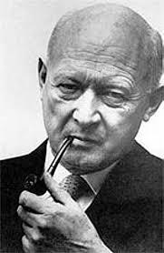 К. УОДДИНГТОН (1905--1975)