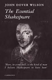 """""""Здесь, как в ореховой скорлупе, скрыт образ человека, каким, я верю, был Шекспир"""""""