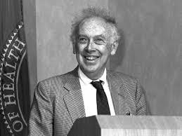 Уотсон в 1992 г.